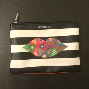 Sephora Cosmetic Bag
